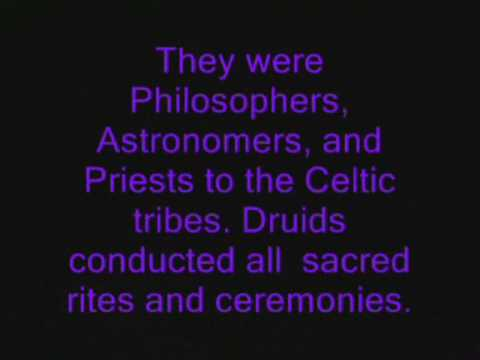 Mystic Druids part1