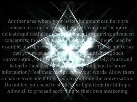 Arisa of the Ashtar Command Session 2
