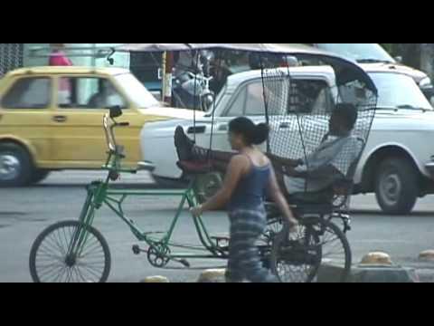 ZEN en Cuba, 2002. Parte 2