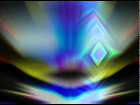 Saturn Meditation