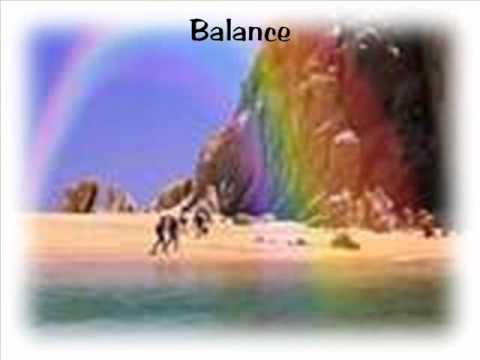 Rainbow Healing Meditation By Paolo