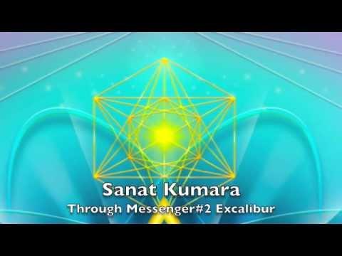 "Sanat Kumara Message of Love 2012 ""The Light of God within your hearts NEVER FAILS!!!"
