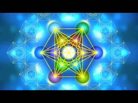 ♥ The Power of Infinite Consciousness & The Law of Attention ♥