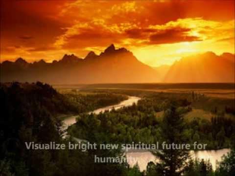 Return of the Goddess - 6-5-2012