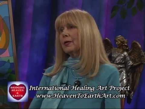 Bridging Heaven & Earth Show # 283 with Selacia and Paradiso & Lia Scallon Music Videos