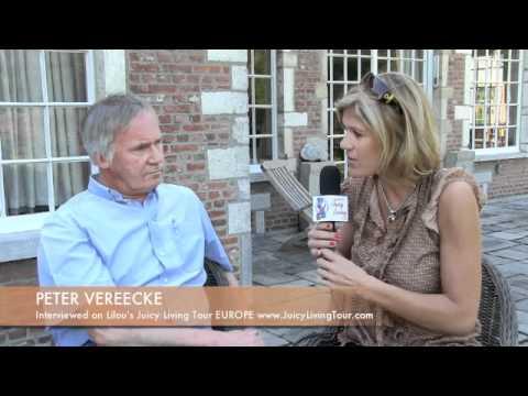 New World Order NWO - Peter Vereecke, Belgium