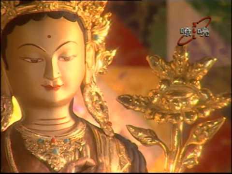 Great Compassion Mantra aka Maha Karuna Mantra aka Da Bei Zhou (Tibetan Version)