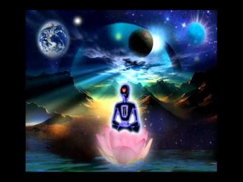 Sound Healing - Meditation Music {Delta Waves}