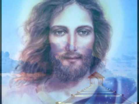 Blue Light Christ Conciousness