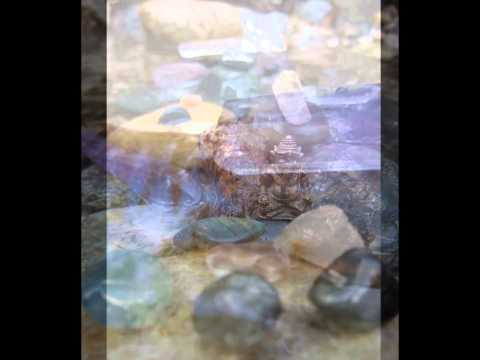 ~Crystals to the Creek~