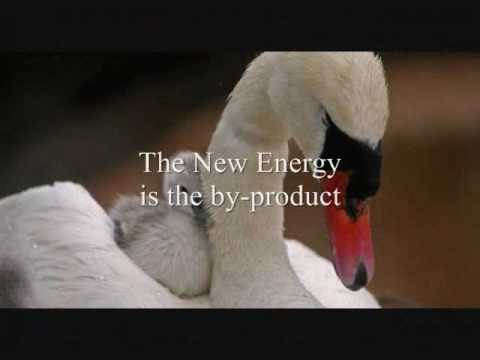 Transformation - The New Energy - Part I