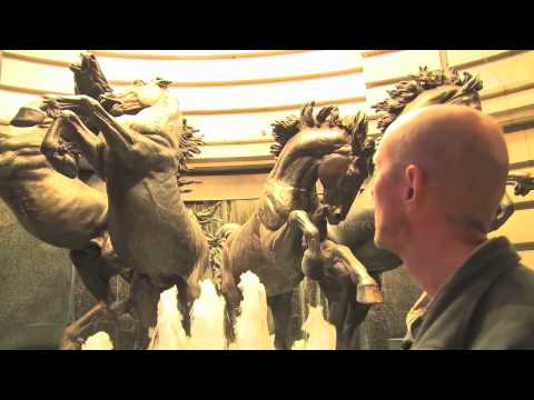 Openhand:  5GATEWAYS documentary