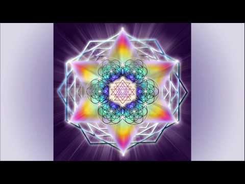 Crystalline Sun DNA Templates Activation by Anrita Melchizedek