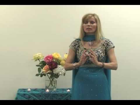Shekinah's  Powerful Energy Clearing & Purification Language of Light Sacred Sound Transmissions