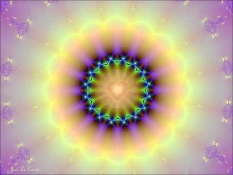 The Inner Sun Meditation By Tom Kenyon