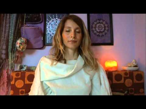 I AM Christed Self: Union/Oneness Light activation/meditation