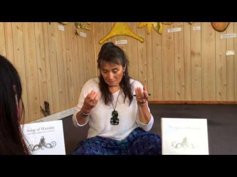 Matariki PrayerCircle 2014