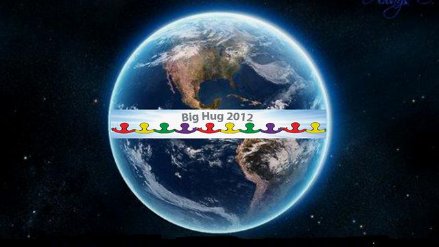 Oneness (Big Hug 2012)