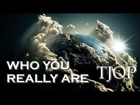 You are the Eternal Universe - Alan Watts