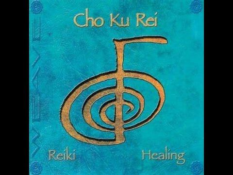 Reiki Meditation Cho Ku Rei