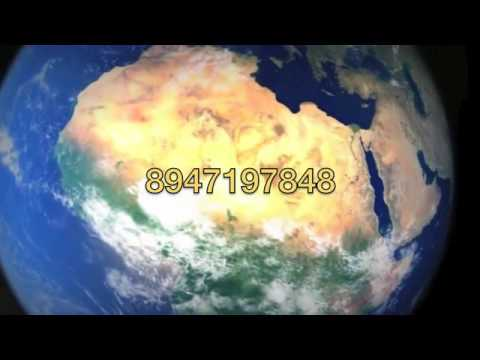 Grabavoi Number Sequences Earth Healing Activation