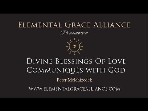 The Elemental Grace Alliance Divine Blessings Of Love