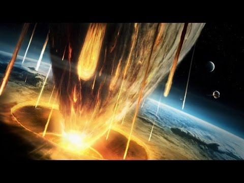 5 Nostradamus Predictions for 2016!