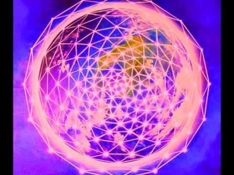 Mer-Ka-Ba Travel ~ Ascension Grid Meditation
