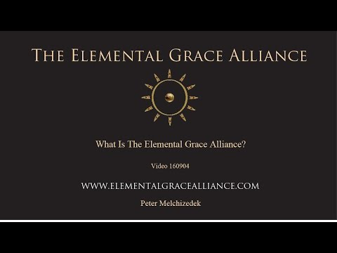 What is The Elemental Grace Alliance All About?