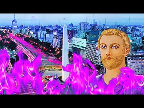 Saint Germain Enfires Us With the Light of Cosmic Freedom