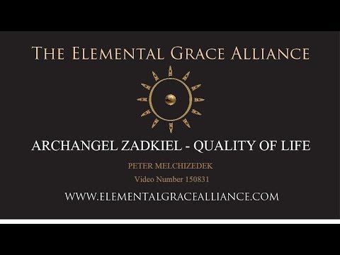 Elemental Grace Alliance - AA Zadkiel - Quality of Life