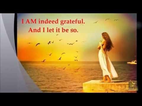 The Most Powerful Abundance Prayer I've Come Across