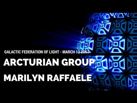 The Arcturian Group - March-12-2017
