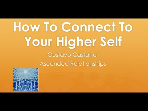 How to Connect to Your Higher Self [Step-by-Step Technique]