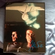 William Shatner & Leonard Nimoy