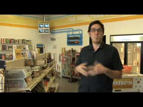 826LA's Echo Park Time Travel Mart