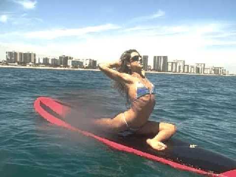 Paddle Board Yoga! -Vinyasa Yoga School-