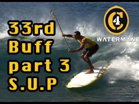 Makaha: 33rd Annual Buffalo Big Board Surfing Classic Part 3