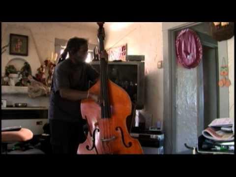 Spirocore strings Weichs on my bass