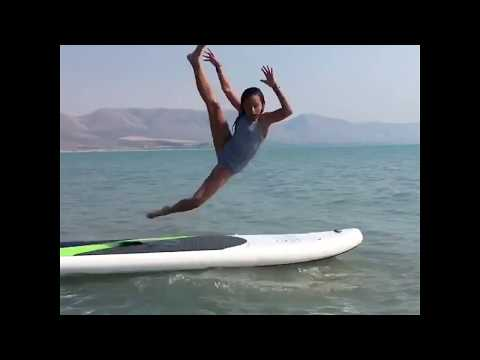 People VS Paddle boards - These paddleboard fails will cheer you up at the start of the week