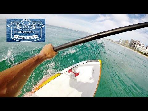 Sup Wave, Dive & Surf - RIO DE JANEIRO - Stand Up Paddle