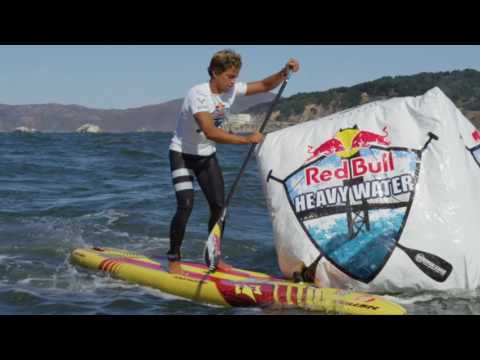 Redbull Heavy Water - Event Look Back 2016