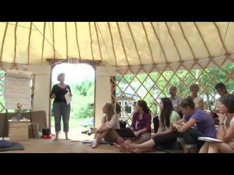 3 participatory day gathering - CURA Nova Scotia Gathering