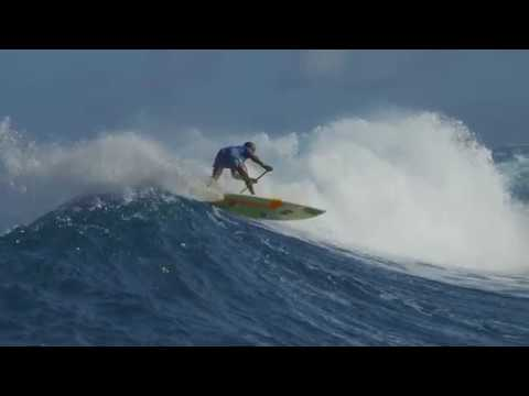Highlights: Day 3 at the Sunset Beach Pro 2017