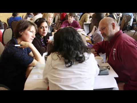 Case study: Art of Hosting in Minnesota: community conversations