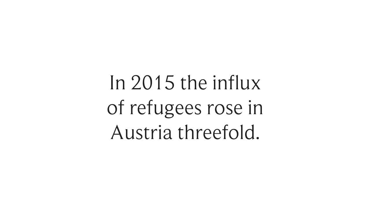 "The Civic Council (""Bürgerrat"") in Austria on: ""How do we deal best with the influx of refugees"" - June 2015"