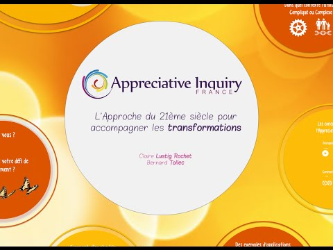 La puissance transformationnelle de l'Appreciative Inquiry