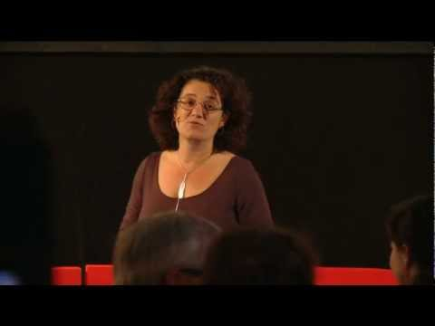 TEDxLeiden - The Greek in all of us
