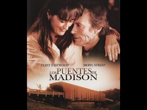 Bandas sonoras de Películas: LOS PUENTES DE MADISON