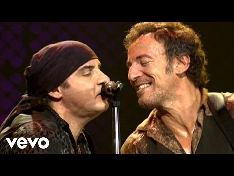 Bruce Springsteen - Waitin' on a Sunny Day - The Song